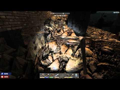 7 Days To Die - Day 37-38 - Rebuilding / Repairing defenses