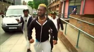 Anuvahood Tyrone Looking For Kennith (LOL)
