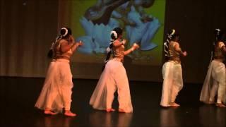 Pooja Dance @Carwatha Sinhala School annual Concert (Melbourne)