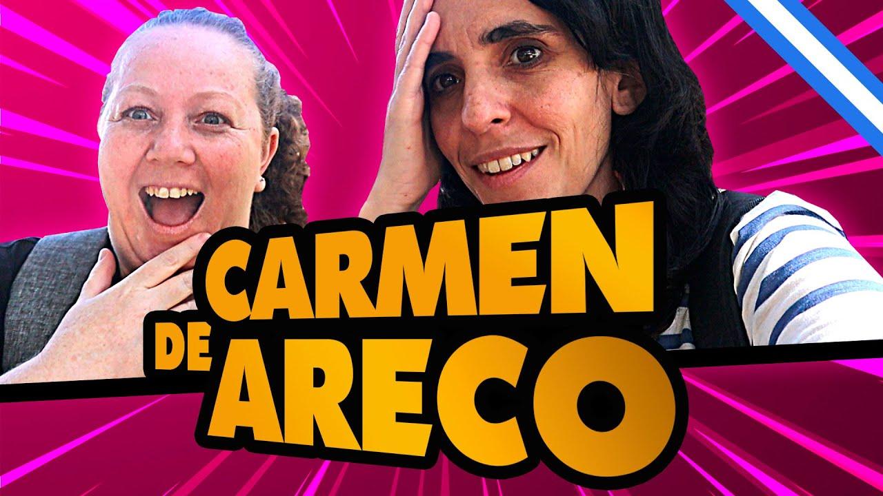 Qué VISITAR en CARMEN DE ARECO, Buenos Aires    Se atreve PELI a CRUZAR el PUENTE COLGANTE?