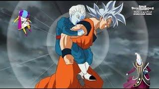 Dragon Ball Super 2: 'Goku Ultra Instinto Regresa'
