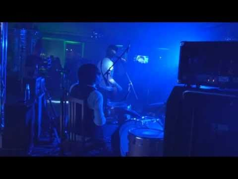 The Souls Live in Tallinn, Estonia
