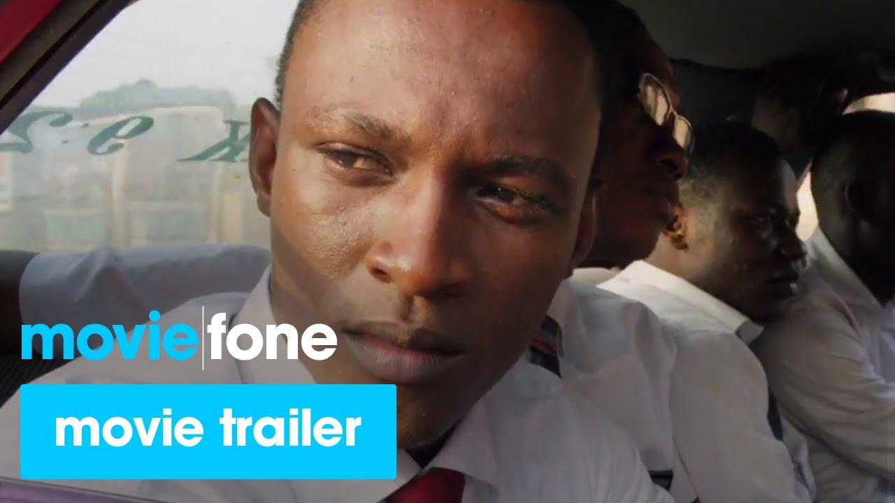 Download 'Freetown' Trailer (2015): Henry Adofo, Michael Attram