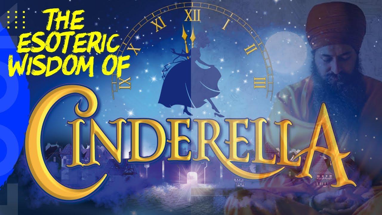 The Esoteric wisdom of Cinderella   Kundalini   Mysticism