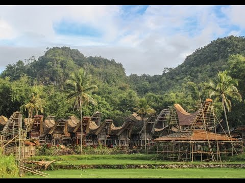 Sulawesi, Top places to visit | Indonesia