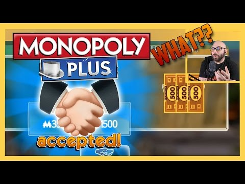 Monopoly Plus - CLOROX WORTHY DEALS. | Swiftor