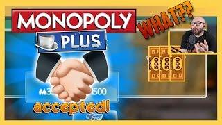 Monopoly Plus - CLOROX WORTHY DEALS. | Swiftor