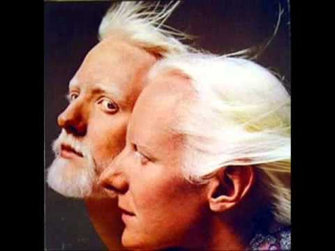 Johnny & Edgar Winter ~ Please Come Home For Christmas