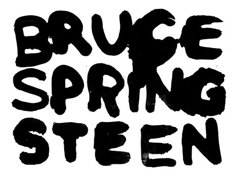 My Top 50 Bruce Springsteen Songs