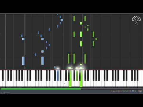 Justin Bieber - Pray Piano Tutorial & Midi Download