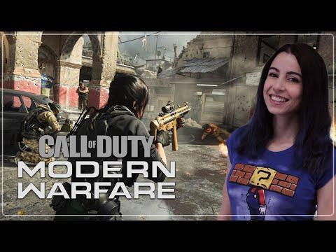 Come NON Giocare A COD - Call Of Duty Modern Warfare