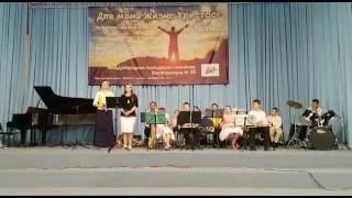 Конференция с Молдавии