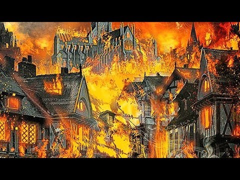 a history of the great fire of london from 1666 The great fire of london the history of the 1666 fire that destroyed england's greatest city by:  and that finally came in september 1666.