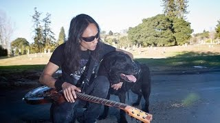 20 Questions with Ted Aguilar (Death Angel)