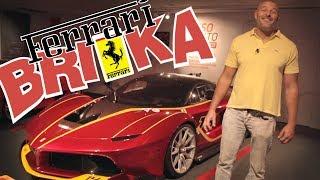 Bri4ka.com представя Ferrari museum Maranello | Bri4ka.com introducing Ferrari
