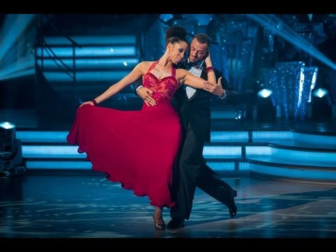 Natalie Gumede & Artem Waltz to 'If I Ain't Got You'  Strictly Come Dancing: 2013 BBC One