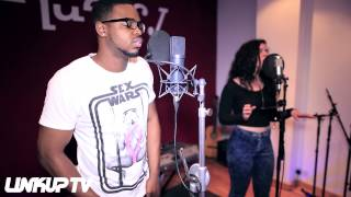 YJ - These Words ft Ella Marie [@TheLifeOfYJ]   Link Up TV