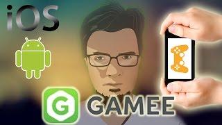Gamee - Ücretsiz Mobil Oyunlar