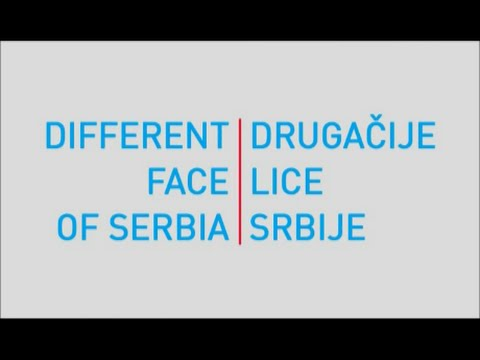Different Face of Serbia - documentary