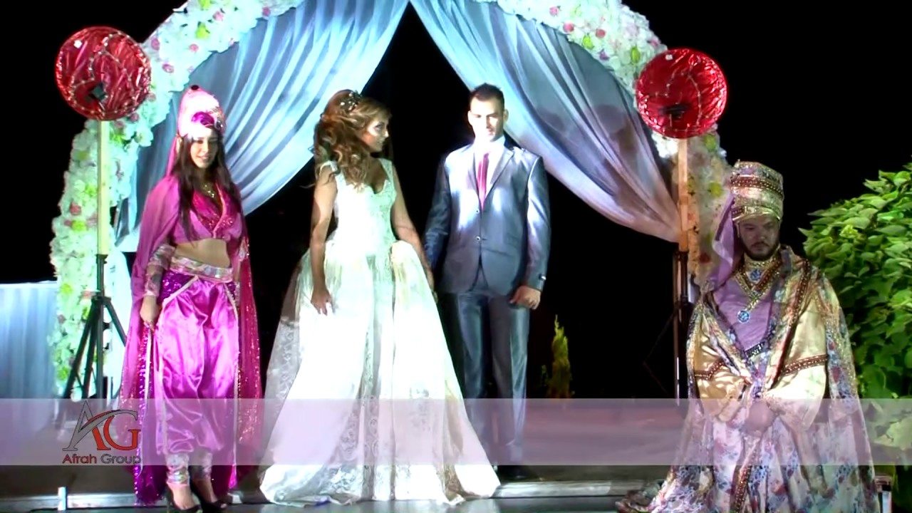 Bride And Groom S Grand Entrance: Bride And Groom Entrance - YouTube