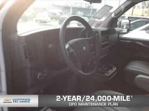 2014 Chevrolet Express - Flint MI