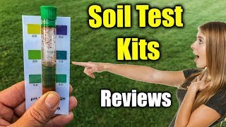 Soil Test Kit Review - Which is the best soil test?