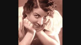 Anny Schlemm - Die Geschiedene Frau - Tripp und trapp (Leo Fall)