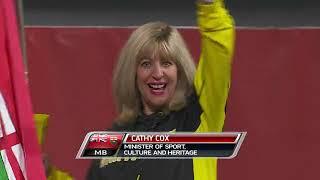 2019 Canada Winter Games TSN Opening Ceremony February 15