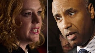 Federal immigration minister clashes with new Ontario counterpart