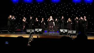 Chesapeake High School 2018 Winter Choral Concert - Evolve: What About Us