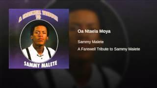 Oa Ntaela Moya