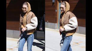 Gigi Hadid leichenblassWie schlecht geht es ihr nach der Trennung wirklich?
