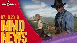 Red Dead Redemption 2 na PC oraz ... - MMONews 07.10.2019