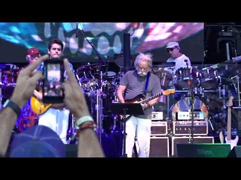 Dead & Co – Shakedown St , Alabama getaway at Citifield  Queens , N.Y.   6-15-2018