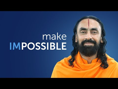 1 Strong Decision can Make the Impossible Possible | Self Transformation Motivation