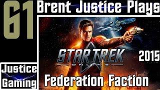 Let's Play Star Trek Online (2015) Federation - 61 - Cold Case