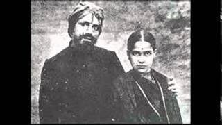 Paattukkoru pulavan Bharathiyada- Lyrics: Kavimani; Singer:M.S.Subbulakshmi.