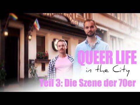 Queer Life in the City - Teil 3: Die Szene der 70er