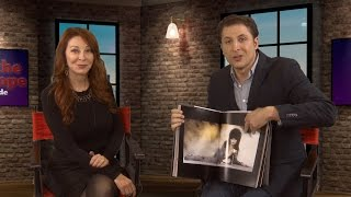 Cassandra Peterson aka Elvira Behind The Velvet Rope with Arthur Kade