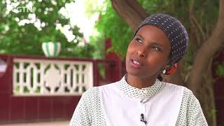 Faces of Africa: Lessons from My Heritage