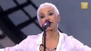 Ana Torroja - El 7 de Septiembre - Festival de Viña del Mar 2016 thumbnail
