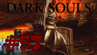 Let´s Play: Dark Souls - 057 - Rache ist Blutwurst [Facecam/deutsch] [HD]