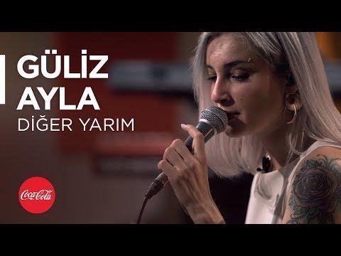 Güliz Ayla - Diğer Yarım Şarkı Sözleri