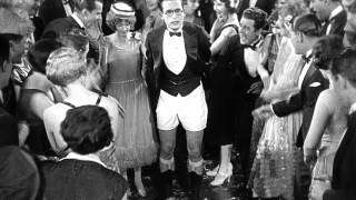 Harold Lloyd in THE FRESHMAN (1925) - New U.S. Trailer
