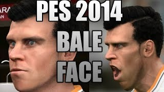 PES 2014 Gareth Bale Face - FIXED - Download + How to install [PC] Thumbnail