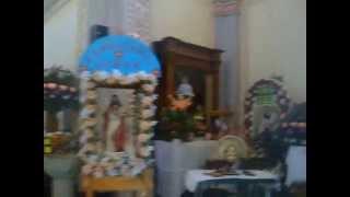 La Candelaria Tlapala, Chalco, Estado de México Parte 4/7