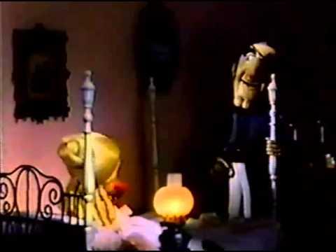 The Nutcracker Fantasy (1979) part 1