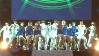 Gambar cover 【TVPP】PSY - Gangnam Style, 싸이 - 강남스타일 @ Concert, Show! Music Core live
