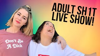 COMING OUT TO YOUR PARENTS // ADULT SH1T // EP 24