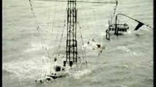 Radio Caroline at Sea - Easter 1989 (2)